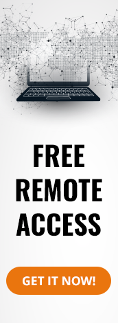 Free Remote Access Software